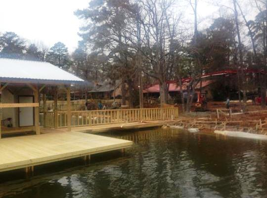 McLain Boathouse 4